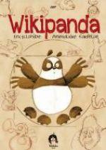 Wikipanda, bd chez Makaka éditions de Ced