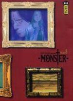 Monster - Edition deluxe T8, manga chez Kana de Urasawa