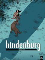 Hindenburg T1 : La nuit qui vient (0), bd chez Bamboo de Cothias, Ordas, Tieko