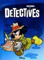 Histoires de... T9 : ...détectives (0), bd chez Glénat de Collectif