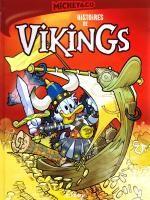 Histoires de... T10 : ...vikings (0), bd chez Glénat de Collectif