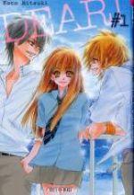 Dear! T1, manga chez Soleil de Mitsuki
