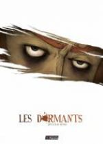 Les Dormants, bd chez Cléopas de Munoz