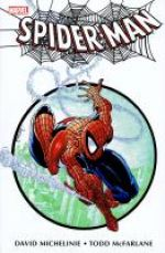 Spider-Man par Todd McFarlane, comics chez Panini Comics de Herdling, Michelinie, Doran, McFarlane, Larsen, Saviuk, Wilcox, Stein, Sharen, Chiarello, Cohen, Wright, Jackson