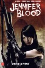Jennifer Blood T2 : Beautiful people (0), comics chez Panini Comics de Ewing, Casallos, Baal, Inlight studio, Bradstreet