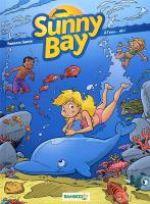 Sunny Bay T2 : A l'eau... Ah ! (0), bd chez Bamboo de Sapin, Schelle, Lunven