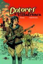 Dolorès de Villafranca, bd chez Artège Editions de Marijac, Gloesner, Meynet, Meynet