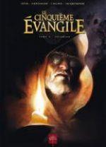 Le cinquième évangile T3 : Herodion (0), bd chez Soleil de Istin, Viacava, Jacquemoire, Montaigne, Bastide