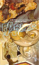 Fables – Hardcover, T8 : Les mille et une nuits (et jours) (0), comics chez Urban Comics de Willingham, Medina, Fern, Buckingham, Vozzo, Jean