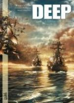 Deep T2 : Extinction de masse (0), bd chez Soleil de Betbeder, Pietrobon, Martinez