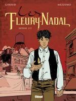 Les Fleury-Nadal – cycle 4 : Missak, T6 : Missak 2/2 (0), bd chez Glénat de Giroud, Mezzomo, Labriet