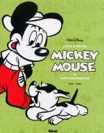 L'Age d'or de Mickey Mouse T7 : 1946 / 1948 - Iga Biva, l'homme du futur et autres histoires (0), comics chez Glénat de Walsh, Gottfredson