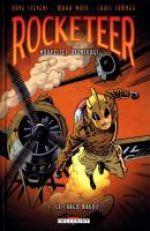 Rocketeer T1 : Le cargo maudit (0), comics chez Delcourt de Waid, Samnee, Bellaire