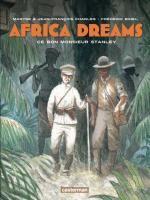 Africa dreams T3 : Ce bon monsieur Stanley (0), bd chez Casterman de Charles, Charles, Bihel