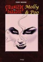 Strangers in paradise – Hors Série, T1 : Molly & Poo (0), comics chez Kyméra de Moore