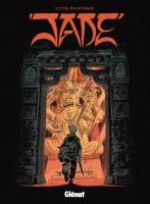 Jade, bd chez Glénat de Malassagne