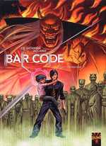 Bar Code T1 : L'enfant Dieu (0), bd chez Soleil de de Giovanni, Accardi, Stamb