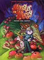 Monster Allergy T11 : Le souffle du Mugalak (0), bd chez Soleil de Collectif