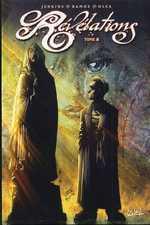 Révélations T2 : , comics chez Soleil de Jenkins, Ramos, Olea