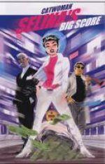Catwoman : Le grand braquage (0), comics chez Semic de Cooke, Hollingsworth