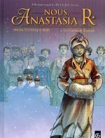 Nous, Anastasia R. T2 : Les cendres de koptiaki (0), bd chez Bamboo de Cothias, Ordas, Berr, Bouët