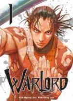 Warlord T1, manga chez Ki-oon de Kim, Kim