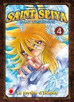 Saint Seiya - Next Dimension T4, manga chez Panini Comics de Kurumada