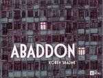 Abaddon T1, comics chez Ici Même Editions de Shadmi