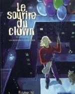 Le sourire du clown, bd chez Futuropolis de Brunschwig, Hirn