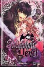 Midnight devil  T3, manga chez Soleil de Miura