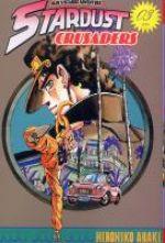 Jojo's Bizarre Adventure - Stardust crusaders T3, manga chez Tonkam de Araki
