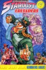 Jojo's Bizarre Adventure - Stardust crusaders T4, manga chez Tonkam de Araki