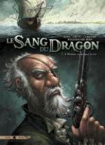 Le sang du dragon T7 : L'homme au masque de fer (0), bd chez Soleil de Istin, Crety, Cordurié