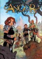 Angor T5 : Lekerson (0), bd chez Soleil de Gaudin, Armand