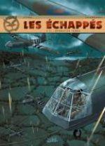 Les Echappés T1 : Opérations Tonga (0), bd chez Soleil de Zytka, Seigneuret, Folny