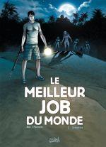 Le Meilleur job du monde T2 : Tempêtes (0), bd chez Soleil de Bec, Fonteriz, Facio
