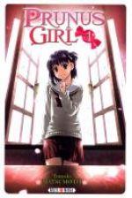Prunus girl T1, manga chez Soleil de Matsumoto