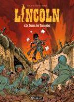 Lincoln T8 : Le démon des tranchées (0), bd chez Paquet de Jouvray, Jouvray, Jouvray