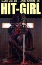 Hit-Girl, comics chez Panini Comics de Millar, Palmer, Romita Jr, Kelleher, White