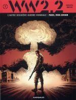 WW2.2 T7 : Paris, mon amour (0), bd chez Dargaud de Chauvel, Boivin, Delf