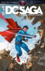 DC Saga T1 : H'el sur Terre (0), comics chez Urban Comics de DeFalco, Johnson, Lobdell, Frenz, Silva, Rocafort, Coello, Robinson, Asrar, Pinna, McCaig, Gho, Cox, Horie, Horie
