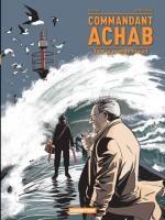 Commandant Achab T4 : Tout le monde meurt (0), bd chez Casterman de Piatzszek, Douay, Boubette