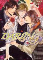 Darling T3, manga chez Taïfu comics de Ougi