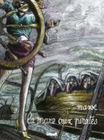 La Mare aux Pirates, bd chez Glénat de Masse