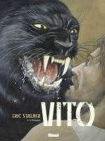 Vito T2 : Le trimangre (0), bd chez Glénat de Stalner