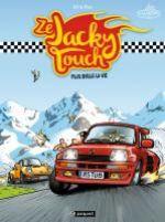 Ze Jacky Touch T1 : Plus bielle la vie (0), bd chez Paquet de Sti, Pau