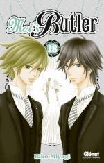 Mei's butler T18, manga chez Glénat de Miyagi