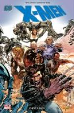 X-Men : First X-Men (0), comics chez Panini Comics de Gage, Adams, Wilson