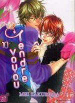 Tendre voyou T10, manga chez Taïfu comics de Sakuraga