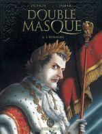 Double masque T6 : L'hermine (0), bd chez Dargaud de Dufaux, Jamar